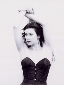 Anne Nurmi
