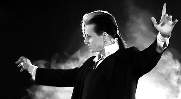 Lichtgestalt Lacrimosa Tilo Wolff Anne Nurmi