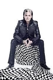 Anne Nurmi TIlo Wolff Lacrimosa Revolution