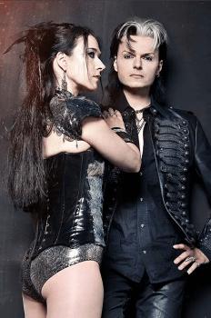 Tilo Wolff Lacrimosa Anne Nurmi Revolution