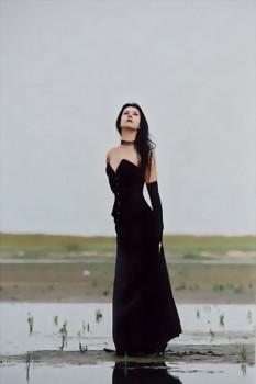 Анне Нурми Лакримоза