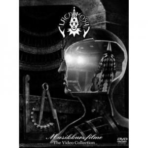 Musikkurzfilme cover
