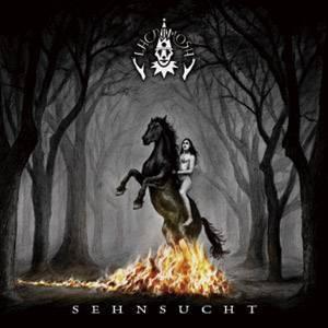 SENHSUCHT special cover