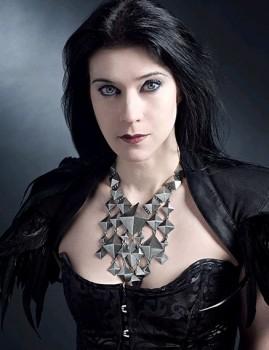 Anne Nurmi Lacrimosa