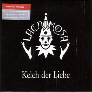 Kelch Der Liebe cover