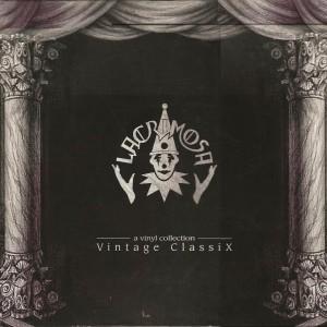 Vintage Classix cover