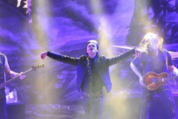 Лакримоза Тило Вольф Lacrimosa Tilo Wolff Lacrimosa Revolution Tour