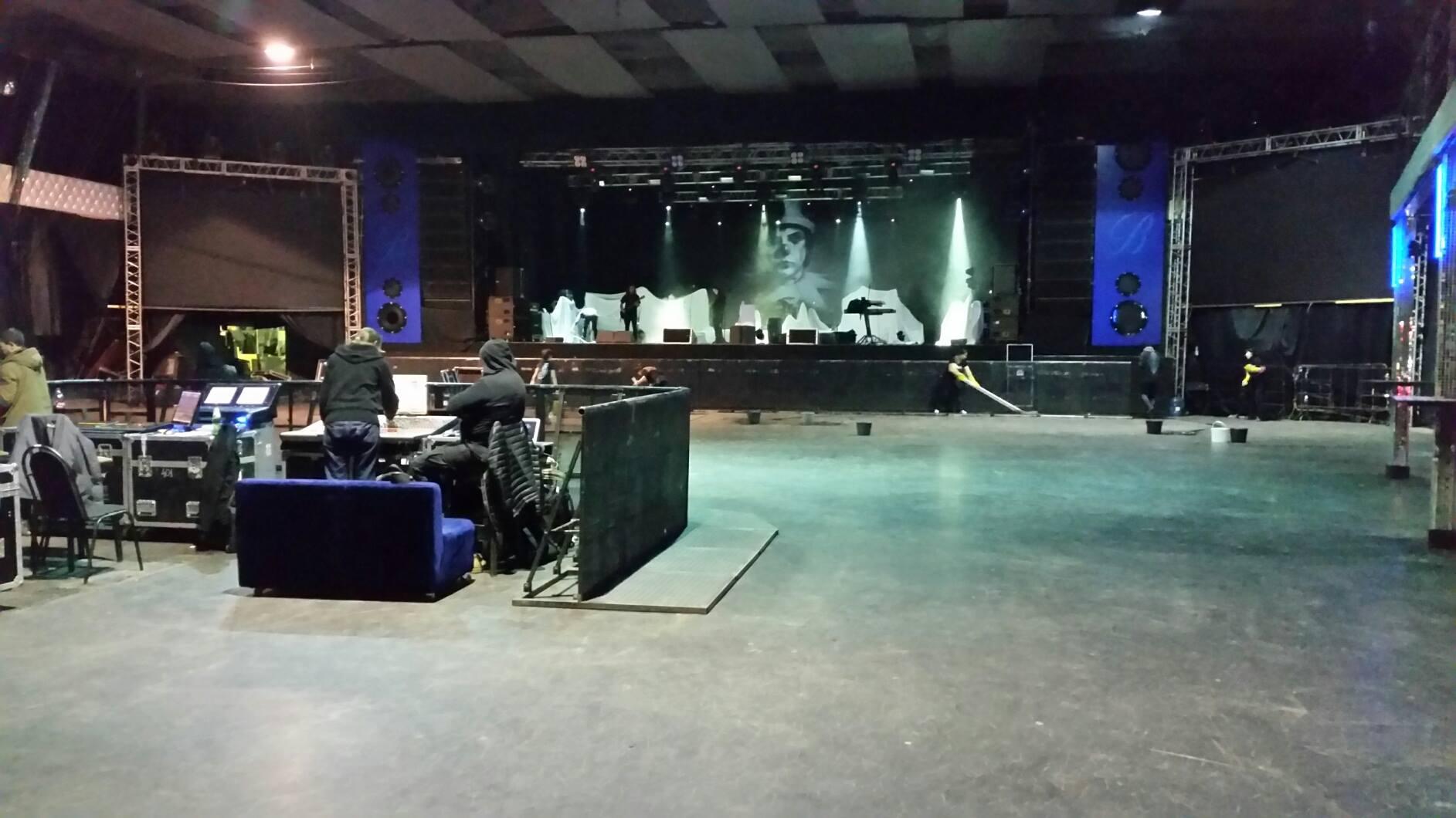 arena-m 19.11