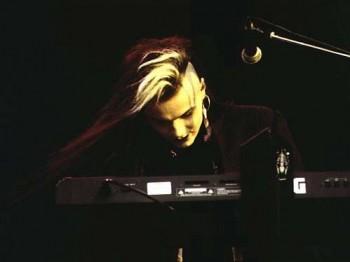 Тило Вольф Лакримоза Tilo Wolff Lacrimosa 1996 Inferno