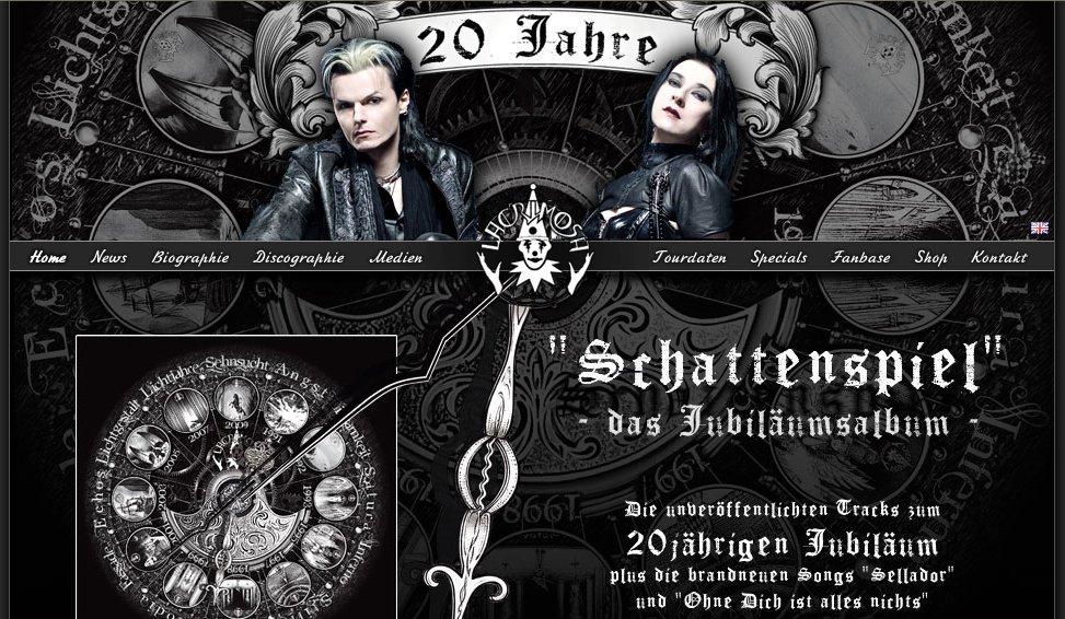 Russian Dates Lacrimosa 3