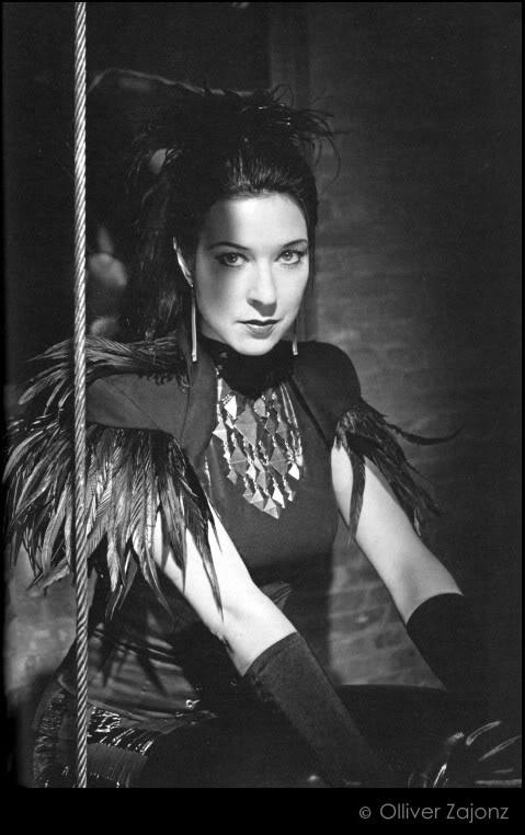 Anne Nurmi, Lacrimosa