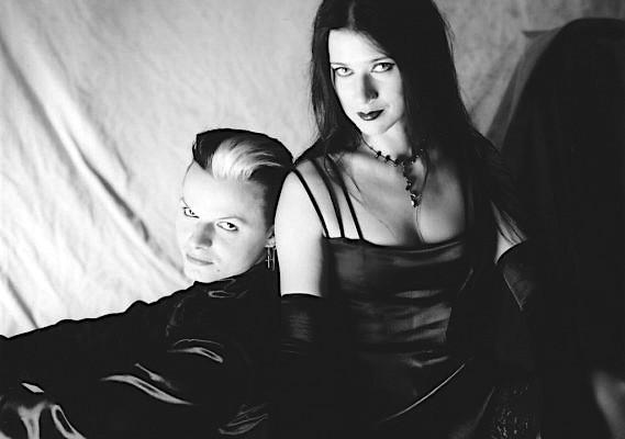 Lacrimosa Tilo Wolff Anne Nurmi Echos