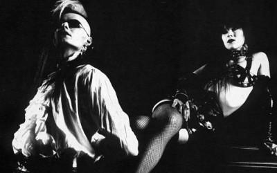 Lacrimosa Tilo Wolff Anne Nurmi Inferno 1996
